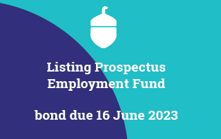 Listing Prospectus - bond due date 16 June 2023