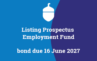 Listing Prospectus - bond due June 16 2027